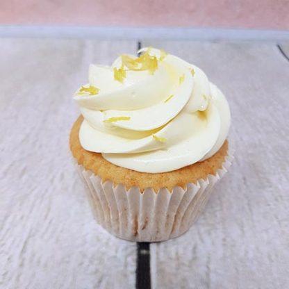 Family Bakery cupcakes citron