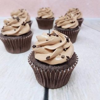 Cokoladove cupcakes od Family Bakery
