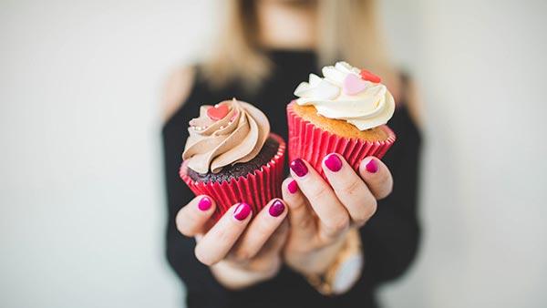 Family bakery cupcakes z lasky