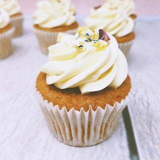 Vanilkove cupcakes od Family Bakery