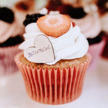 Family Bakery bezlekove cupcakes