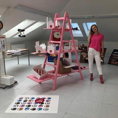 VOS Obalove techniky Family Bakery projekt