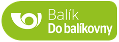 Balikovna logo