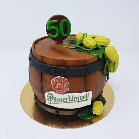 Speciality cake 1