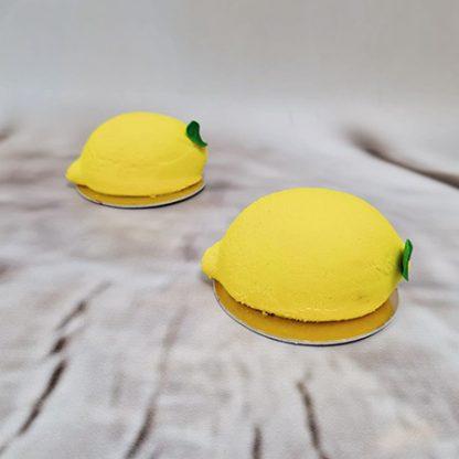 Citron v sametu
