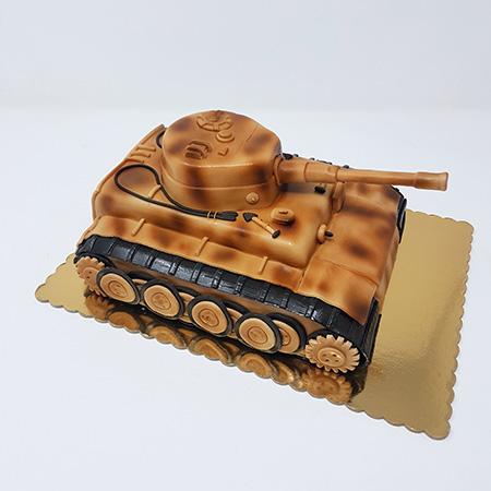 Speciality cake 2