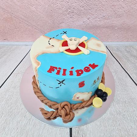 Kids cake 2