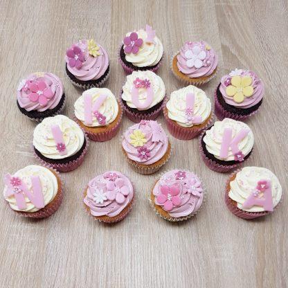Cupcakes se jménem