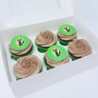 charitativni cupcakes
