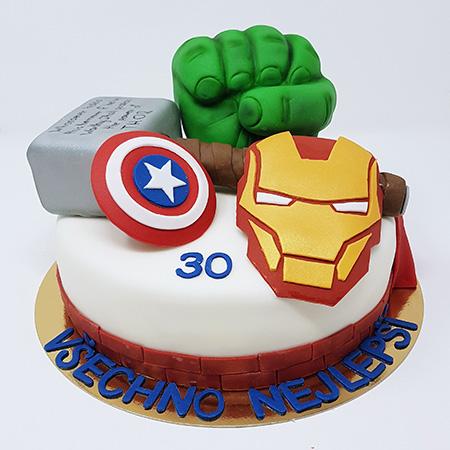 Speciality cake 3