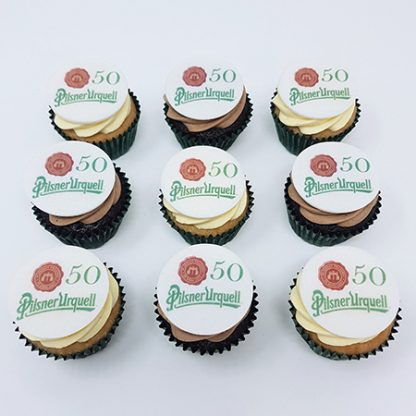 cupcakes pilsner 50