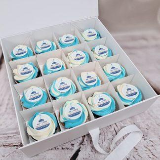 Na1lodi cupcakes 16ks