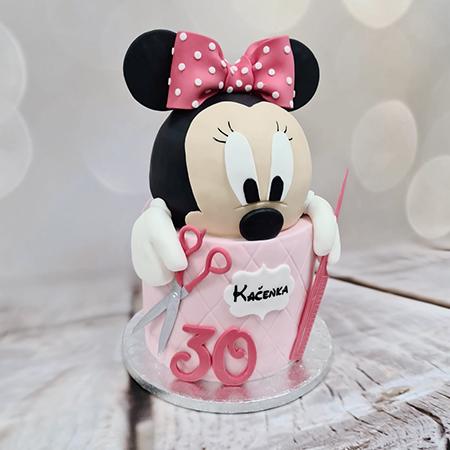 Dort Minnie Mouse
