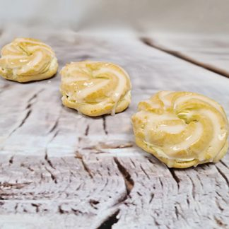 venecek citronovy